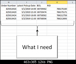 Click image for larger version.  Name:2019-06-17 18_30_02-Microsoft Excel - Referemce Number duplicating rows.png Views:11 Size:12.0 KB ID:38770