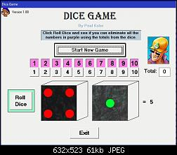 Click image for larger version.  Name:DiceGame.JPG Views:14 Size:61.3 KB ID:40523