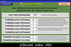 Click image for larger version.  Name:GameSettings.JPG Views:42 Size:146.5 KB ID:40562