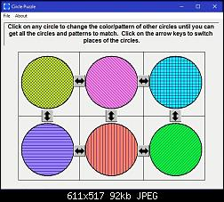 Click image for larger version.  Name:CirclePuzzle.JPG Views:15 Size:91.6 KB ID:40524